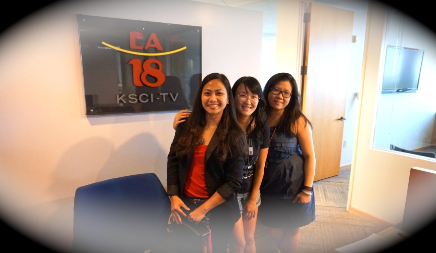 Loyal viewers saddened by end of LA's only asianstation